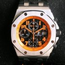 AP Audemars Piguet Offshore Volcano Watch #26170ST.OO.D101CR.01