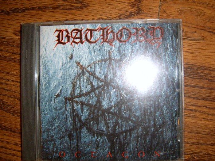 Bathory Octagon (1995 Black Mark)