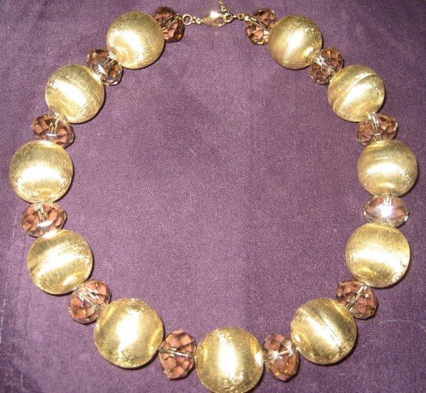 Gold Bracelet - Custom Made