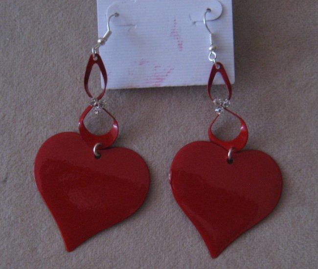 Valentine Sweet-Heart Earrings
