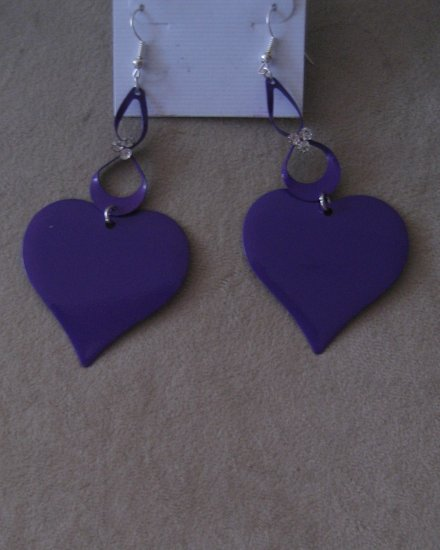Valentine Day Earrings