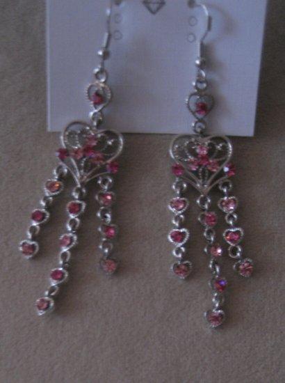 Valentine Day Earrings