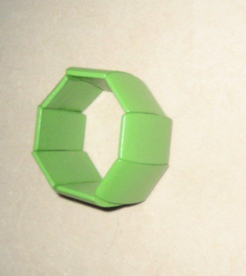 Fun Green Bracelet