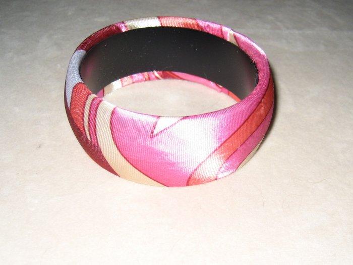 Summery Bangle Bracelet