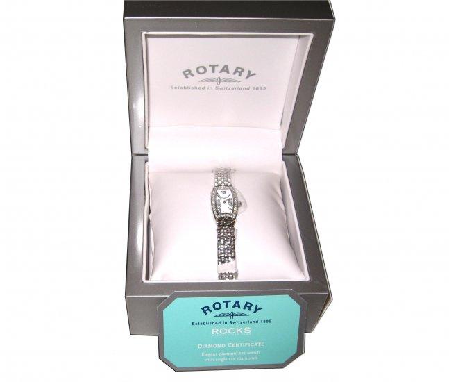 Womens Rotary Watch NEW