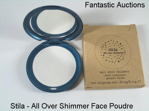 Stila All Over Shimmer Powder - NIB!