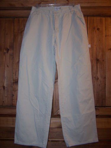 Calvin Klein Jeans Size 5 Khaki Carpenter Pants