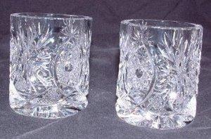 2 Cut Crystal Shots