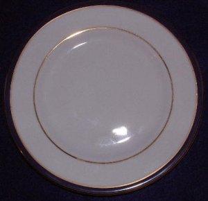"Royal Doulton ""Oxford Blue"" Bread Plate"