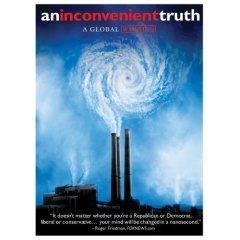 An Inconvenient Truth - Al Gore David Guggenheim DVD