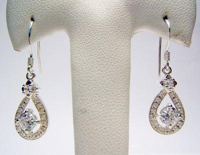 Gemstone Earrings JE 0008