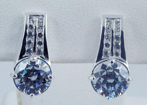 Diamond Earrings JE 0017