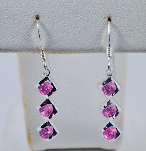 Gemstone Earrings JE 0018