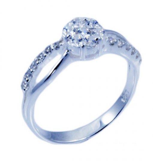 Diamond Ring JR 0062