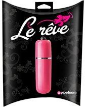Le Reve 3 Speed Bullet