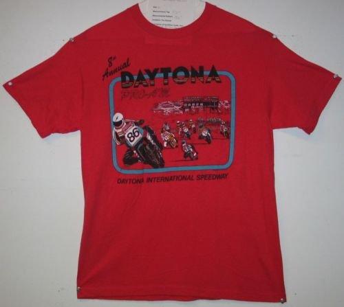 Daytona 8th Annual Pro Am T-Shirt Speed Week March 4th