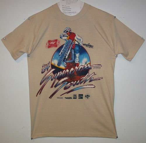 Motorcycle 1984 Supercross of the south T-Shirt