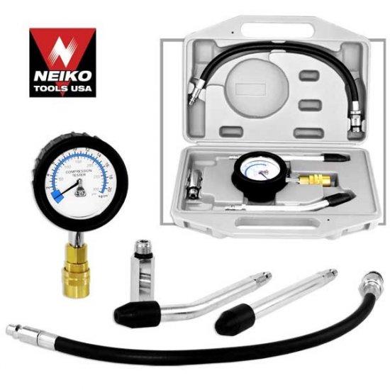 Compression Tester Kit - Nk # 50610A