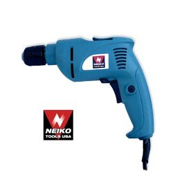 "3/8"" Electric Drill UL/CUL - Nk # 10507A"