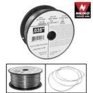 "0.023"" Flux Core Gasless Welding Wire - Nk # 10929A"