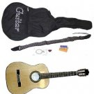 "38"" Natural Acoustic Guitar With Accessories - GA3810R-NT"