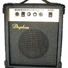 Electric Guitar Amplifier - 15 Watts