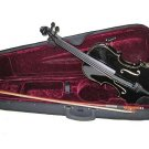 "23"" PURFLING VIOLIN - Black"