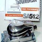 Orbital Air Jitterbug Sander # SA512
