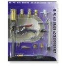 18 Pcs Air Accessories Set - Nk # 30229