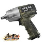 """1/2"""" AirCat Camouflage Air Wrench - Nk # 31468"""
