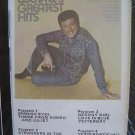 Liberace's Greatest Hits 8 Track Tape Piano Sealed NOS
