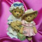 CHERISHED TEDDIES EVERY JOURNEY BEGINS W 1 STEP 601578