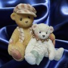 CHERISHED TEDDIES BAILEY BEST FRIEND 662011F IPR ED NIB