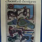 CELTIC CHARTED DESIGNS CRAFTING PATTERN BOOK 50 DESIGNS