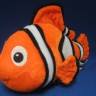 DISNEY NEMO CLOWN FISH PLUSH COLLECTIBLE TOY FACTORY