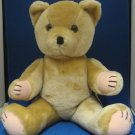 FAO SCHWARZ JOINTED TEDDY BEAR PLUSH COLLECTIBLE CUTE