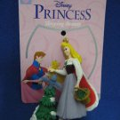 DISNEY PRINCESS SLEEPING BEAUTY MINI CHRISTMAS ORNAMENT