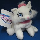 DISNEY ARISTOCATS MARIE KITTY BEAN BAG PLUSH 1st ED MWT