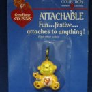 Care Bears Cousin Playful Heart Monkey Attachable MIP