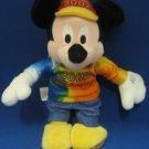 Disney World Ears to You 2002 Mickey Plush Souvenir WDW