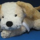 Carters Starters Plush Puppy Dog Baby Plush Toy NEW