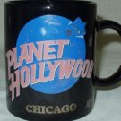 PLANET HOLLYWOOD CHICAGO COLLECTOR MUG CUP ADVERTISING
