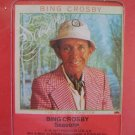 Bing Crosby Seasons Pete Moore Orchestra 8 Track Tape