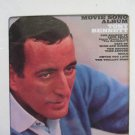 Tony Bennett Sing Along Album 8 Track Tape NOS Sealed