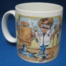 Hairstylist Stylist Definition Coffee Mug Cup New Russ