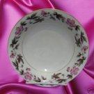 NORITAKE CHINA DELROSA 5208 DINNERWARE SOUP BOWL 1 NR