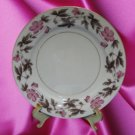 NORTIAKE CHINA DELROSA 5208 SALAD PLATES 3 DINNERWARE