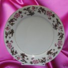 NORTIAKE CHINA DELROSA 5208 DINNER PLATES 2 DINNERWARE