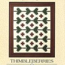 WHISPERING PINE QUILT QUILTING SEWING PATTERN NEW