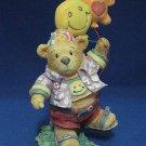 TENDER TUCKER TEDDY BEAR EVERYONE UNDERSTANDS A SMILE